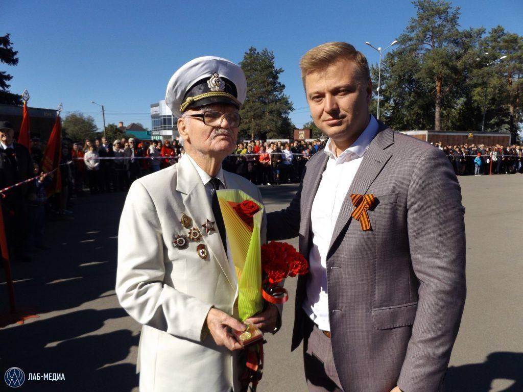 В.Е. Васьков И.О. Чагаев