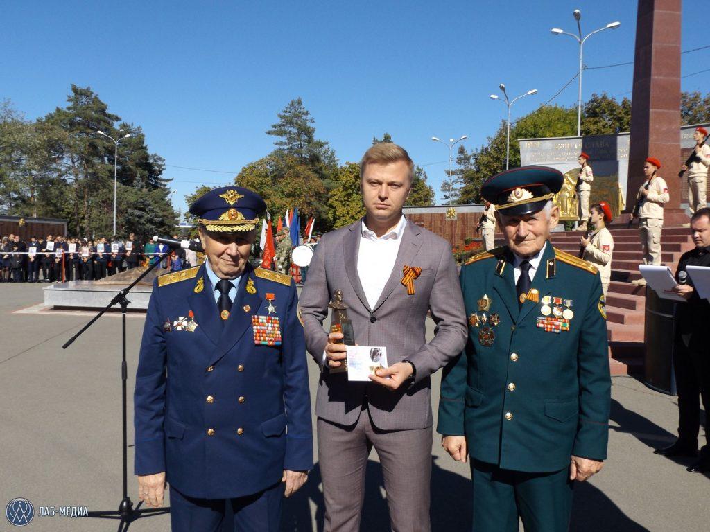 В.Г.Головко, Чагаев И.О., Вобин А.А.